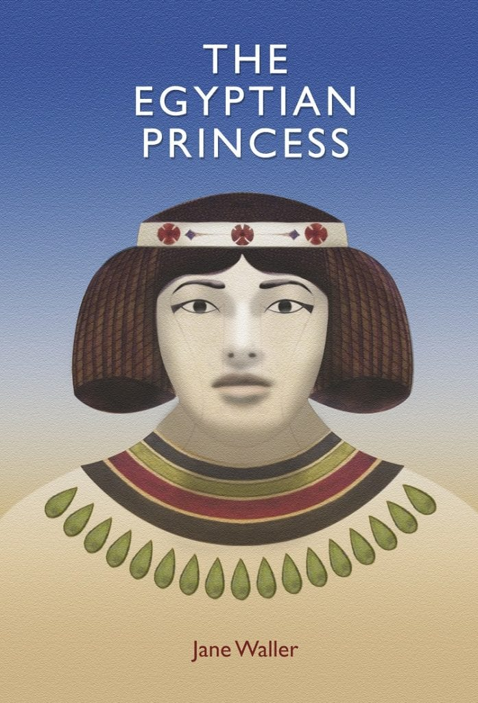 The Egyptian Princes by Jane Waller
