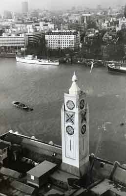 The OXO Tower