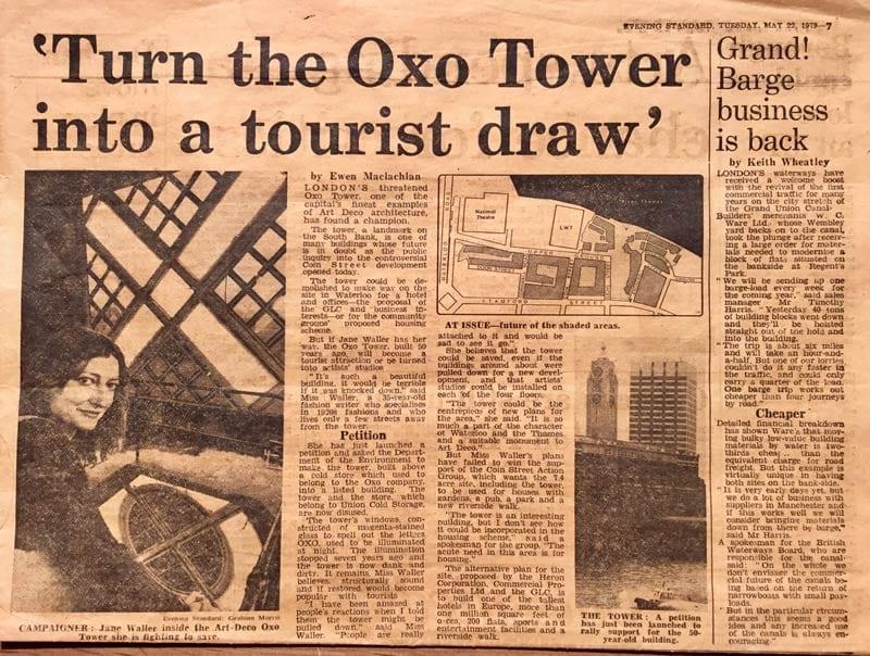 tourist draw