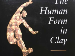'The Human Form in Clay' cover
