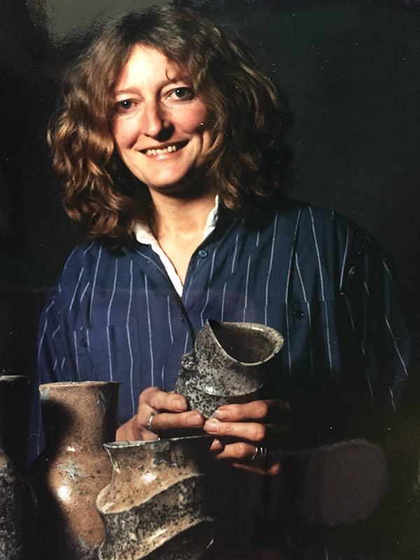 Jane Waller