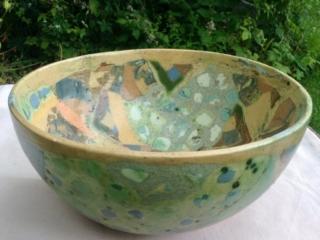 Geological Bowl
