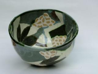 Giverny Pot