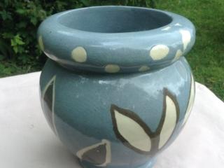 Large Giverny Vase